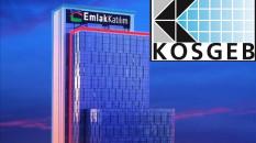 Emlak Katılım ve KOSGEB arasında protokol imzalandı