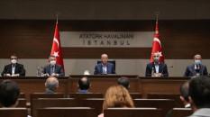 Erdoğan'dan Kılıçdaroğlu'nun açıklamalarına tepki