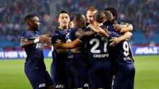 Fenerbahçe- Royal Antwerp maçı