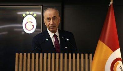 Galatasaray'da Mustafa Cengiz yönetimi bir kez daha ibra edilmedi