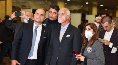 İstanbul Barosu Başkanlığına Mehmet Durakoğlu yeniden seçildi