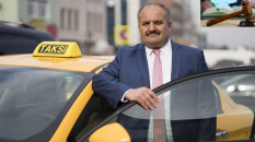 İstanbul Taksiciler Esnaf Odası İBB'nin aldığı kararı yargıya taşıyor