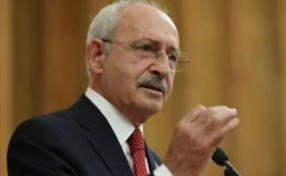 Kılıçdaroğlu, bürokratlara çağrısını yineledi