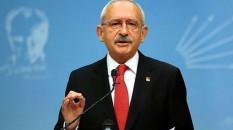 Kılıçdaroğlu'ndan Merkez Bankası'nın faiz kararına tepki