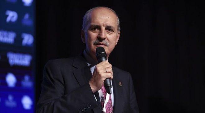 Kurtulmuş'tan Kılıçdaroğlu'nun bürokratlarla ilgili sözlerine tepki