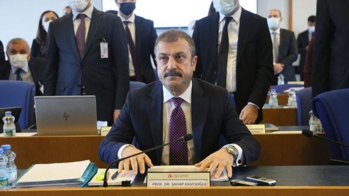 TCMB Başkanı Kavcıoğlu'ndan iddialı çıkış