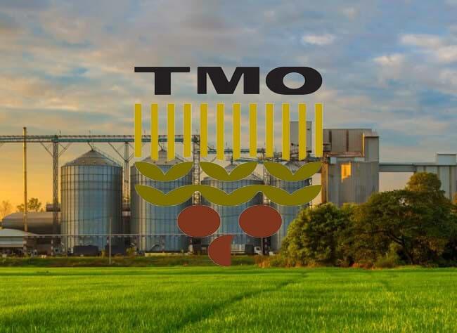 TMO bu ay 900 bin ton hububatı satışa çıkardı