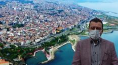 """Trabzon'da """"TURKOVAC"""" aşılarına pazartesi başlanıyor"""