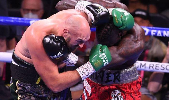 Tyson Fury, Dünya Ağır Sıklet Şampiyonluğunu vermedi