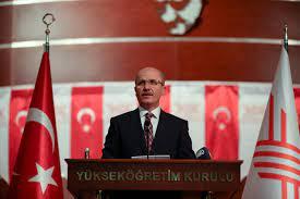 YÖK Başkanı Özvar, yeni akademik yılı açılış töreninde konuştu