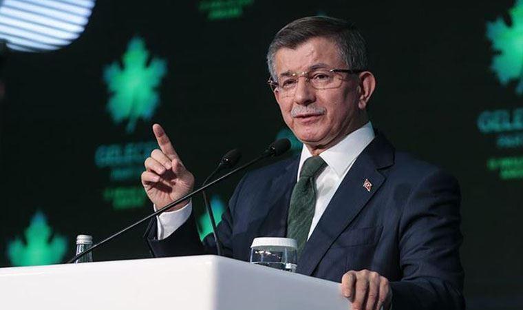 Davutoğlu'ndan Merkez Bankası kararlarına tepki