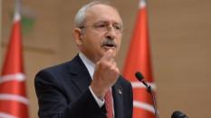 Kılıçdaroğlu, Kars'ta kanaat önderleriyle buluştu
